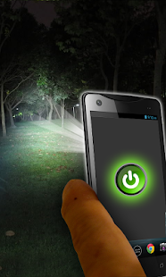 Flashlight LED - Tourch Light - screenshot