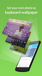 GO Keyboard - Emoji, Wallpaper APK for Blackberry