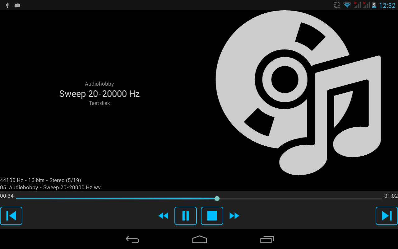 Doninn Audio Cutter Screenshot 15