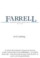 Screenshot of Farrell's