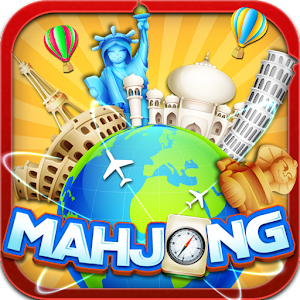 Mahjong World Tour – City Adventures For PC / Windows 7/8/10 / Mac – Free Download