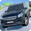 Offroad Car GL APK for Bluestacks