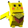 Game Buildcraft Pixelmon story mode APK for Windows Phone