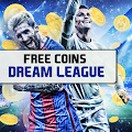Coins For Dream League Soccer - Joke 2017 APK for Kindle Fire
