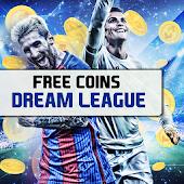 Coins For Dream League Soccer - Joke 2017