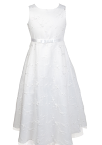 D3251 Lace Communion Dress