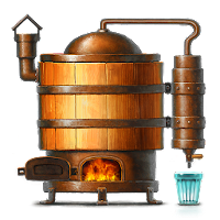 Alcohol Factory Simulator For PC / Windows & Mac
