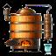Alcohol Factory Simulator APK for Nokia