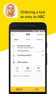 Download maxim: order a taxi APK