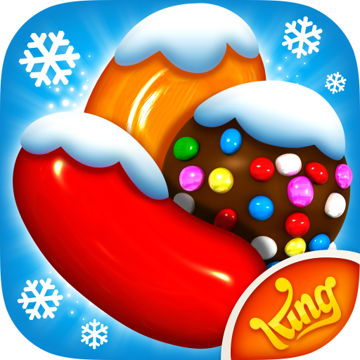Candy Crush Saga APK Cracked Download
