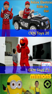 App CKN Toys APK for Windows Phone