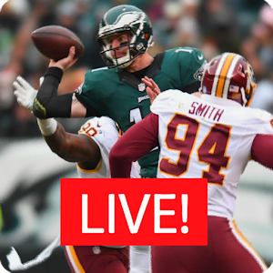 NFL Live Stream Free For PC / Windows 7/8/10 / Mac – Free Download