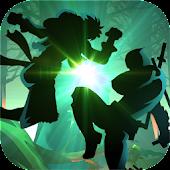 Game Shadow Fight Battle: Hero Warriors Legend APK for Windows Phone