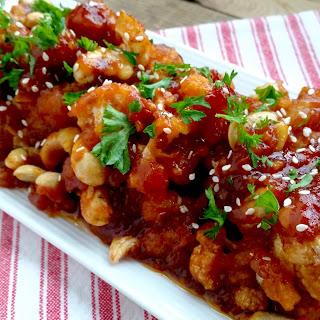 Cashews Cauliflower Recipes