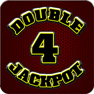Double 4 Jackpot slotmachine