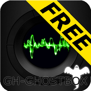 Ghost Host Events Ghost box F
