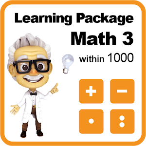 Learning Package Math 3 (1000)
