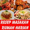 Resep Masakan Rumah Harian APK for Bluestacks
