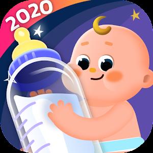 Baby Tracker, Feeding, Diaper Changing for Newborn Online PC (Windows / MAC)
