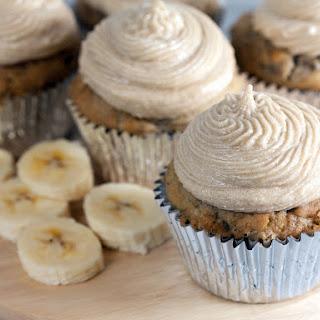 Brown Sugar Banana Cupcakes Recipes