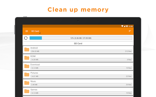 File Browser by Astro (File Manager) screenshot 10
