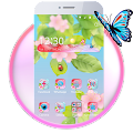 Sakura Flower for Lollipop - Android 5.0