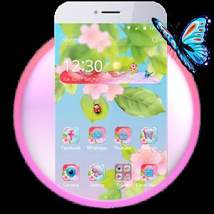 Sakura Flower for Lollipop - Android 5.0