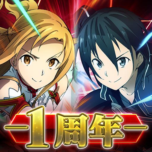 ソードアート・オンライン メモリー・デフラグ (game)