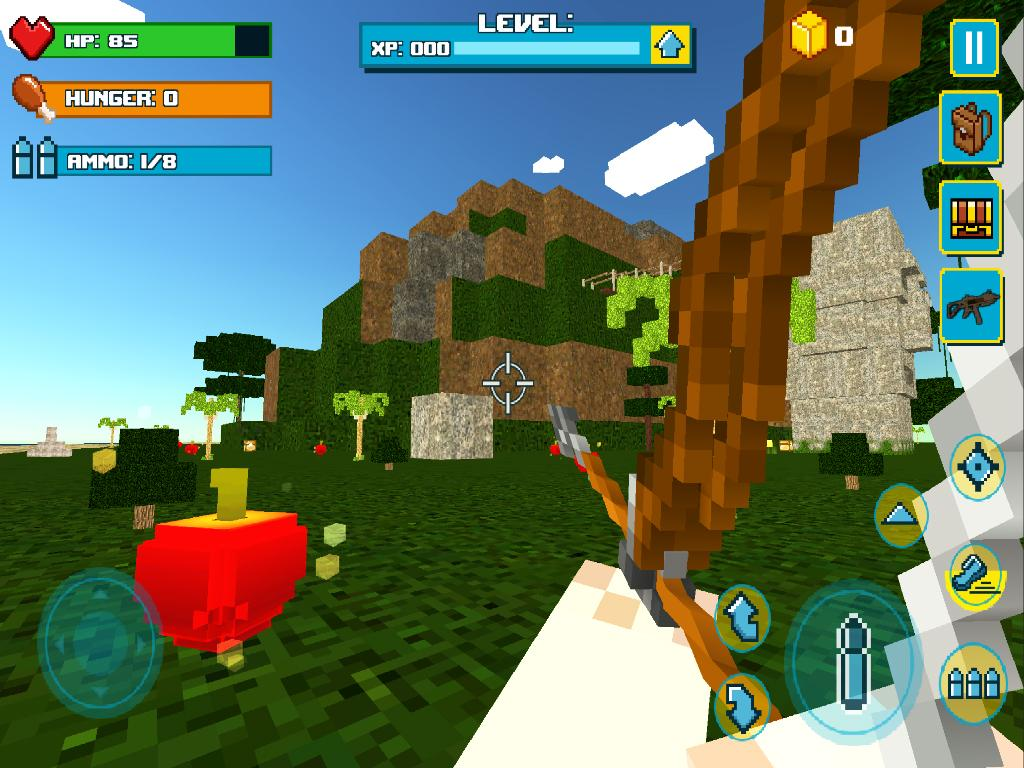 Survival Games Block Island Screenshot 8