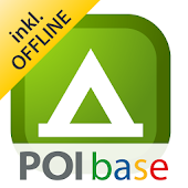 Camping.Info by POIbase Campsites & Pitches APK for Ubuntu