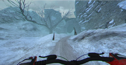 MTB DownHill: Multiplayer screenshot 8