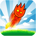Fireboy and Watergirl APK for Bluestacks