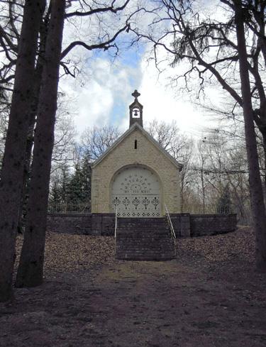 photo de Notre-Dame du Chêne (Notre-Dame du Chêne)