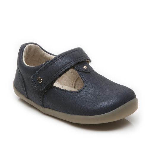 Louise Baby T-bar Shoe