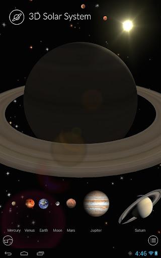 Night Sky Lite - screenshot