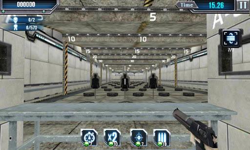 Gun Simulator - screenshot