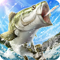 Game Bass Fishing 3D II apk for kindle fire