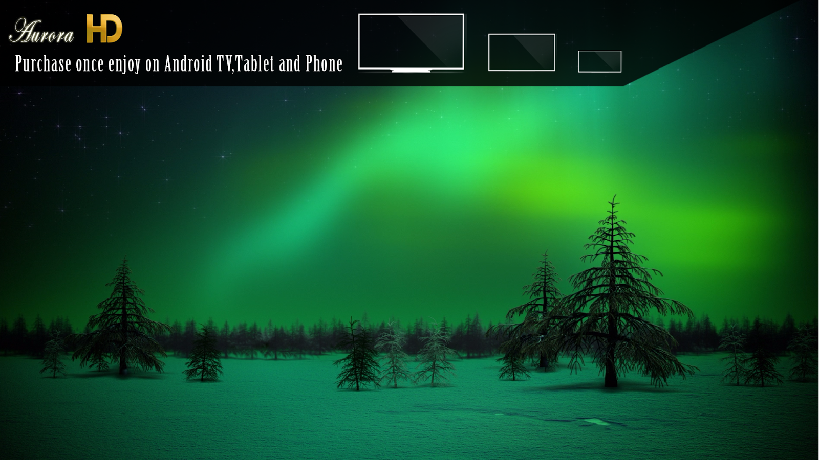 Aurora HD Screenshot 1