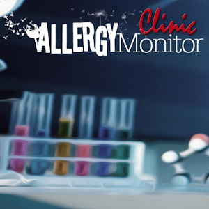 AllergyMonitor Clinic for Android