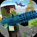 Download Full Block Wars Survival Games C16.3 APK