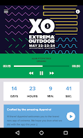 Screenshot of Extrema Outdoor BE