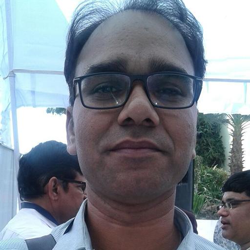 Dr Ravi Prakash Meena (app)