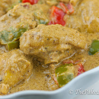 Chicken Celery Curry Recipes