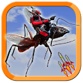 Game Ant Man Fly apk for kindle fire