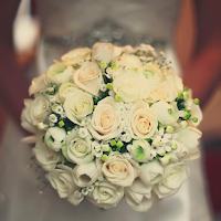 Bridal Bouquets & Flowers from Cheshire Weddings