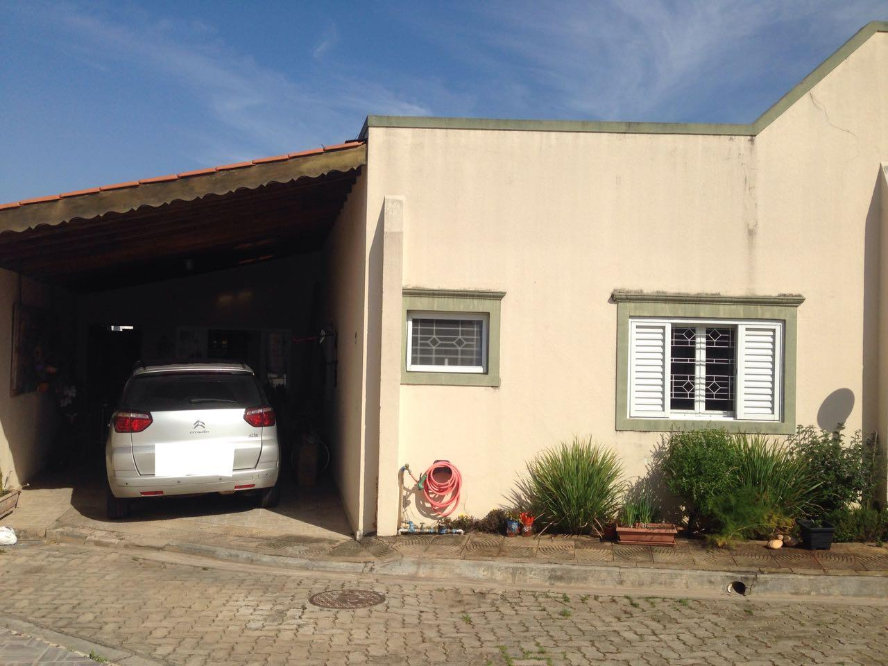 Casa em condomínio à Venda - Sorocaba
