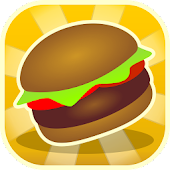 FoodyVille: Food Match Puzzle Mania icon