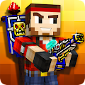Game Pixel Gun 3D (Pocket Edition) APK for Kindle