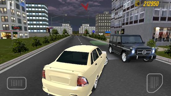 Game Russian Cars: Priorik APK for Kindle