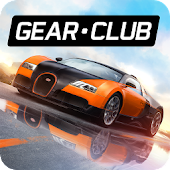Gear.Club - True Racing APK Descargar